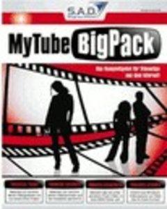 MyTube BigPack 3