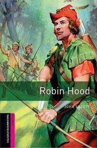 5. Schuljahr, Stufe 1 - Robin Hood - Neubearbeitung