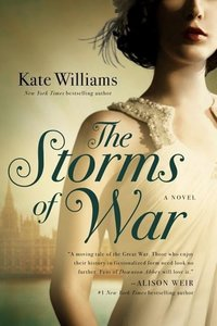 The Storms of War - A Novel