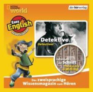 (14)Detektiv/Schrift