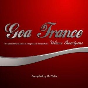 Goa Trance Vol. 21