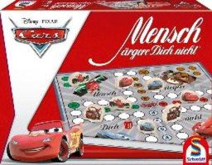 Schmidt Spiele 40524 - Disney Cars: Mensch ärgere Dich nicht