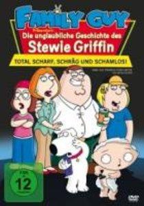 Family Guy - Die unglaubliche Geschichte des Stewie Griffin