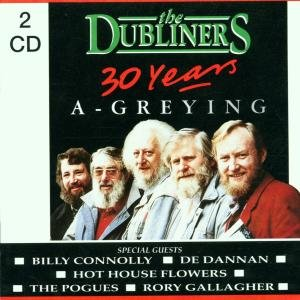 30 Years-A Greying
