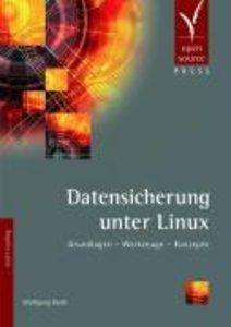 Datensicherung unter Linux