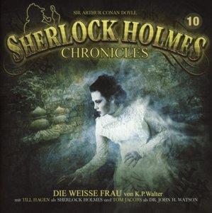 Sherlock Holmes Chronicles 10