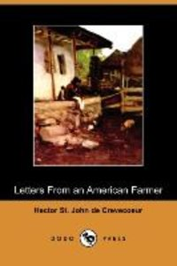 LETTERS FROM AN AMER FARMER (D