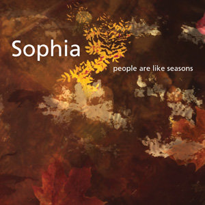 People Are Like Seasons