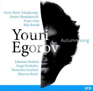 Autumn Songs-Klavierstücke