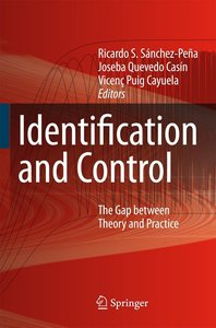 Identification and Control