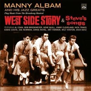 West Side Story & Steve's Songs