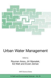 Urban Water Management