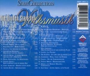 StarCollection Volksmusik-Sampler