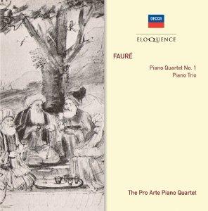Piano Quartet 1,Piano Trio