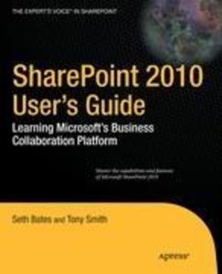 SharePoint 2010 User's Guide