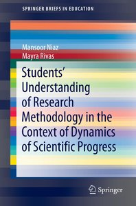 Students' Understanding of Research Methodology in the Context o