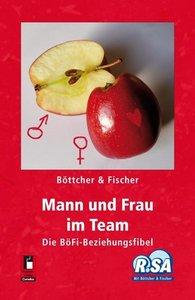 Böttcher: Mann und Frau im Team