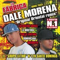La Morena - zum Schließen ins Bild klicken