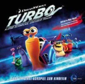 Turbo - Kleine Schnecke, großer Traum