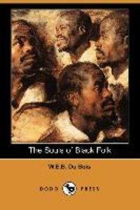 The Souls of Black Folk (Dodo Press)