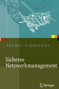 Sicheres Netzwerkmanagement