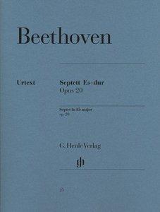 Septett Es-dur op. 20