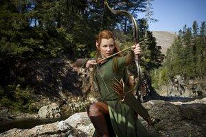 Der Hobbit - Smaugs Einöde 3D
