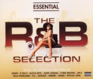Essential R&B,Massive Urban,Soul and RNB Collectio