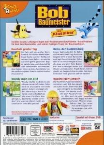 Bob, der Baumeister Klassiker 08
