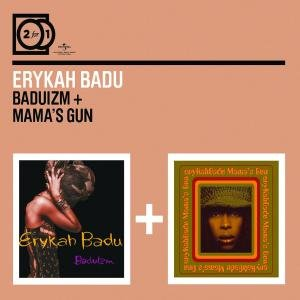2 For 1: Baduizm/Mama's Gun