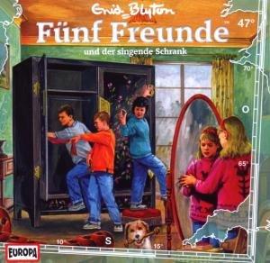 047/und der singende Schrank