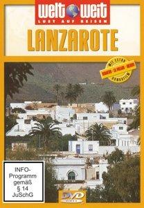 Lanzarote (Bonus Gomera,La Palma+)