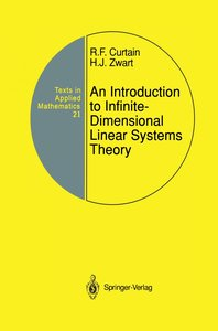 An Introduction to Infinite-Dimensional Linear Systems Theory