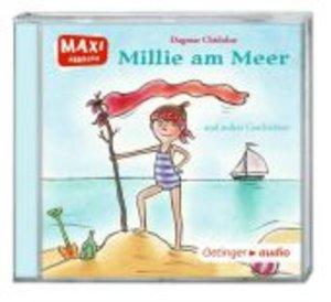 Millie am Meer und andere Geschichten (CD)