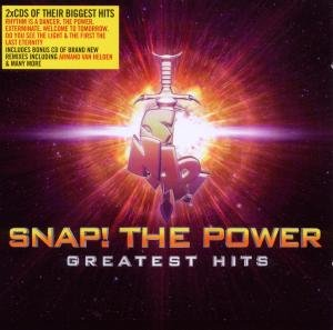 Power,The-Greatest Hits