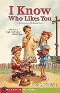 I Know Who Likes You