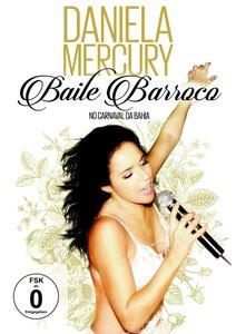 Baile Barroco-No Carnaval Da Bahia