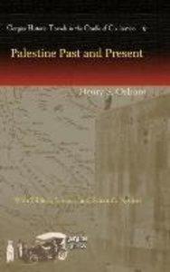 Palestine Past and Present