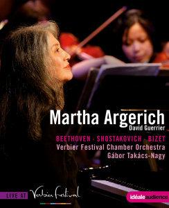 Live at Verbier Festival