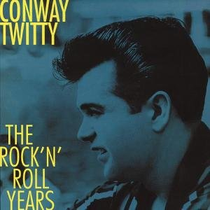 The Rock N Roll Years 8-CD & B