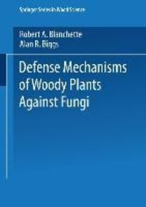 Defense Mechanisms of Woody Plants Against Fungi