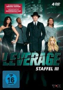 Leverage - Staffel 3