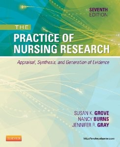 The Practice of Nursing Research