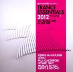 Trance Essentials 2012,Vol.1