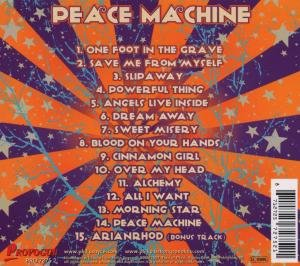 Peace Machine