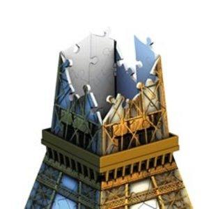Eiffelturm. 3D Puzzle (216 Teile)