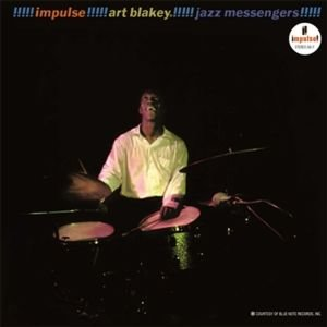 Jazz Messengers!