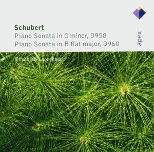 Klaviersonaten D 958/D 960