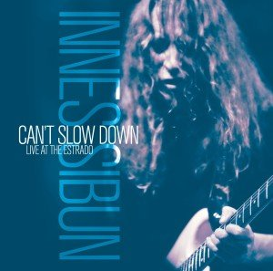 Can't Slow Down-Live at The Estrado