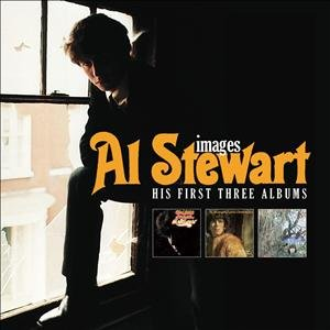 Images (His First Three Albums